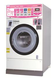 全自動洗濯・乾燥機Ⅰ